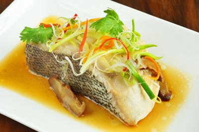 poisson braisé recette