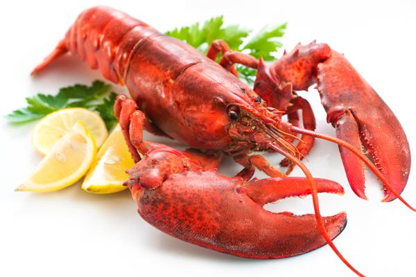 comment cuisiner les crustacés