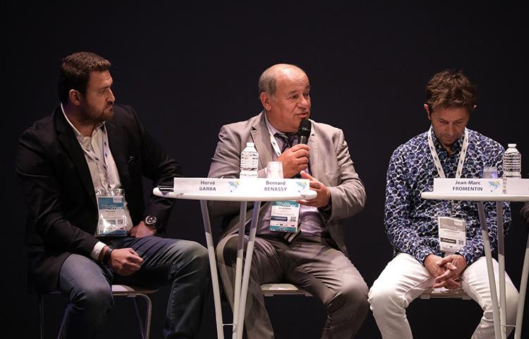La SCAPP participait à la 9e édition des Assises de la pêche et des produits de la mer