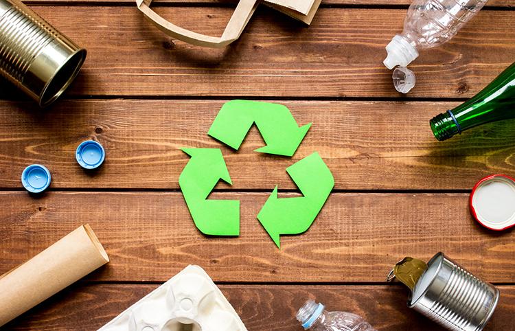 Enquête sur les modalités d'élimination des déchets des entreprises