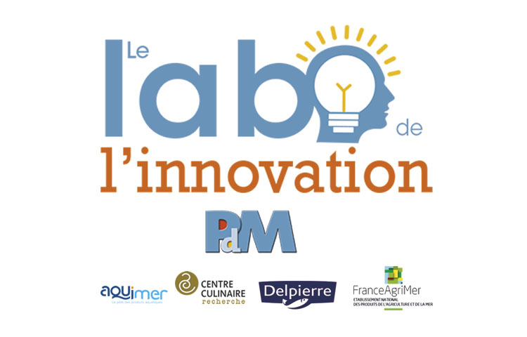 Les gagnants du Labo de l'innovation Pdm