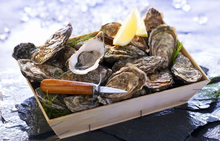 L'étiquetage des huîtres finalement retoqué