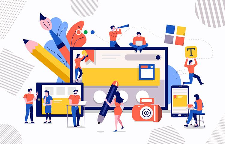 Lancement du plan numérique pour les TPE et PME