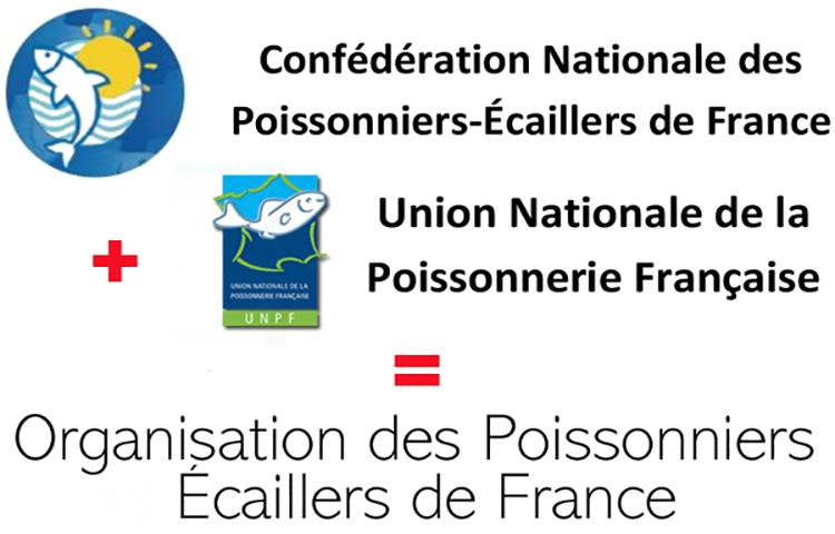 L'UNPF et la Confédération s'unissent pour créer l'OPEF – la seule organisation patronale représentative des Artisans Poissonniers Écaillers