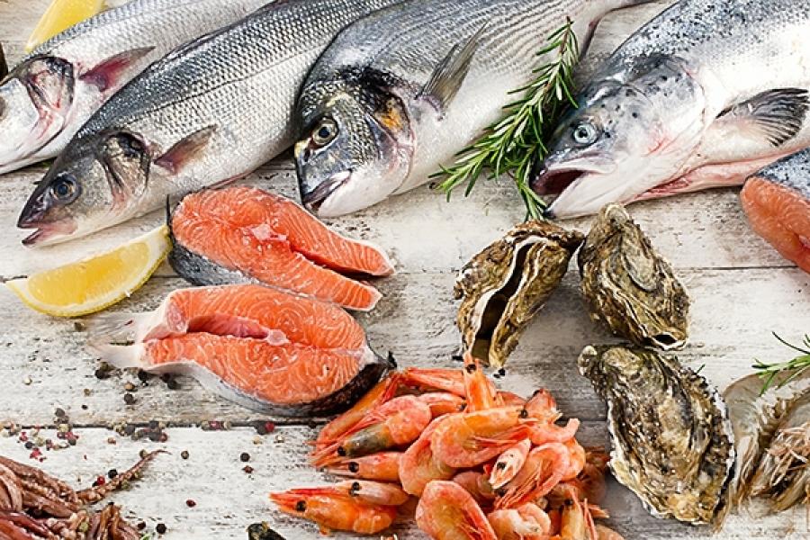 État de la filière de vente des produits de la mer au 17 mars
